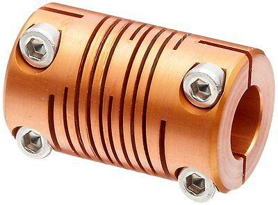 Lovejoy Adb3.5 68514476837 Double Beam Coupling Aluminum Inch 516