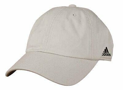 Adidas Men's Adjustable Slouch Hat, Putty