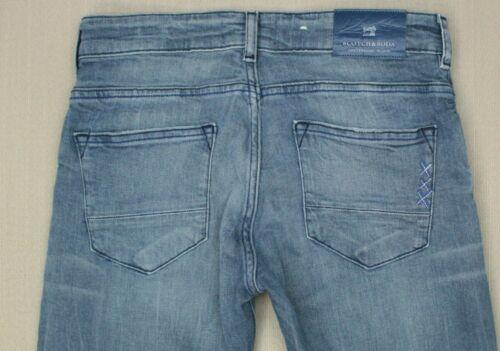Scotch & Soda Tigger Super Skinny Jeans Boy