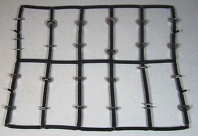 Hydroponic System Air Stone Or  Ait Grid 18  X 15   Our Largest Grid
