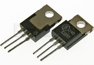 2SC3055-Original-New-Sanken-Silicon-NPN-Power-Transistors-C3055