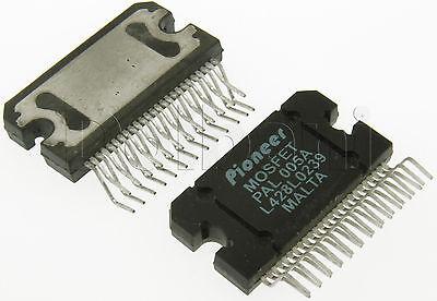 Pal005a Original Pioneer Integrated Circuit