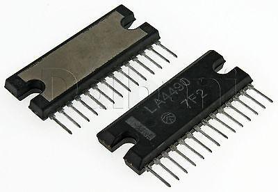 La4490 Original Sanyo Integrated Circuit