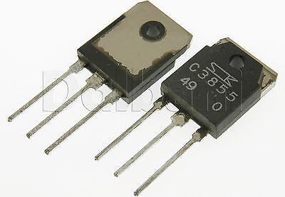 2SC3855 Original New Sanken Transistor C3855