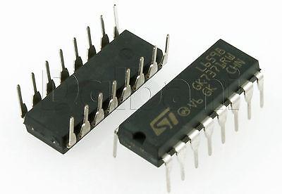 L6598 Original New St Integrated Circuit