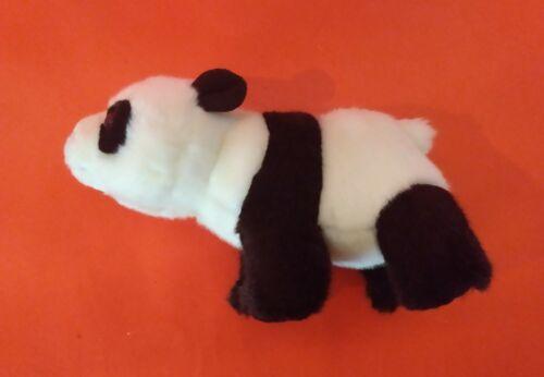 Cute Plush Baby Panda Bear