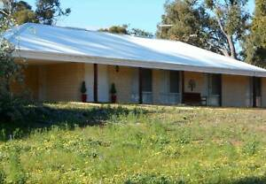 10 Acres - 4 x 2 - Lower Chittering From $550,000