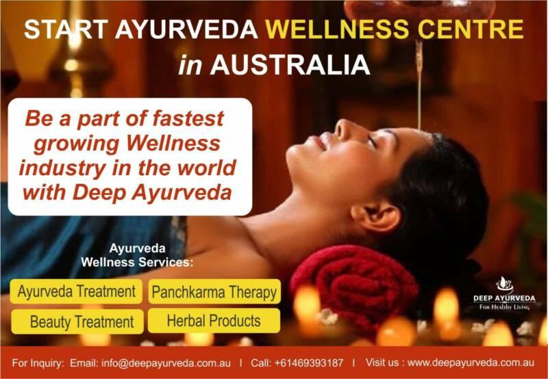 Ayurveda Wellness Center