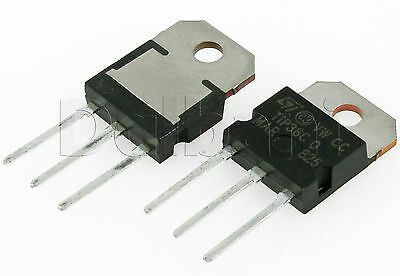 Tip36c-o Original New St Power Bipolar Transistor 25a 100v To-3p