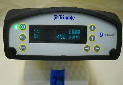 Trimble Aggps 432 Rover V 4.87 450-470 Mhz