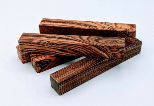 Pen Blanks Wood Turning Lathe - You Pick the Species - NEW STOCK!