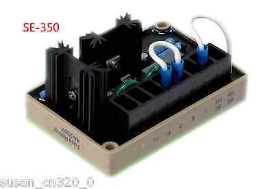 1pc Marathon Generator Voltage Regulator Avr Se-350