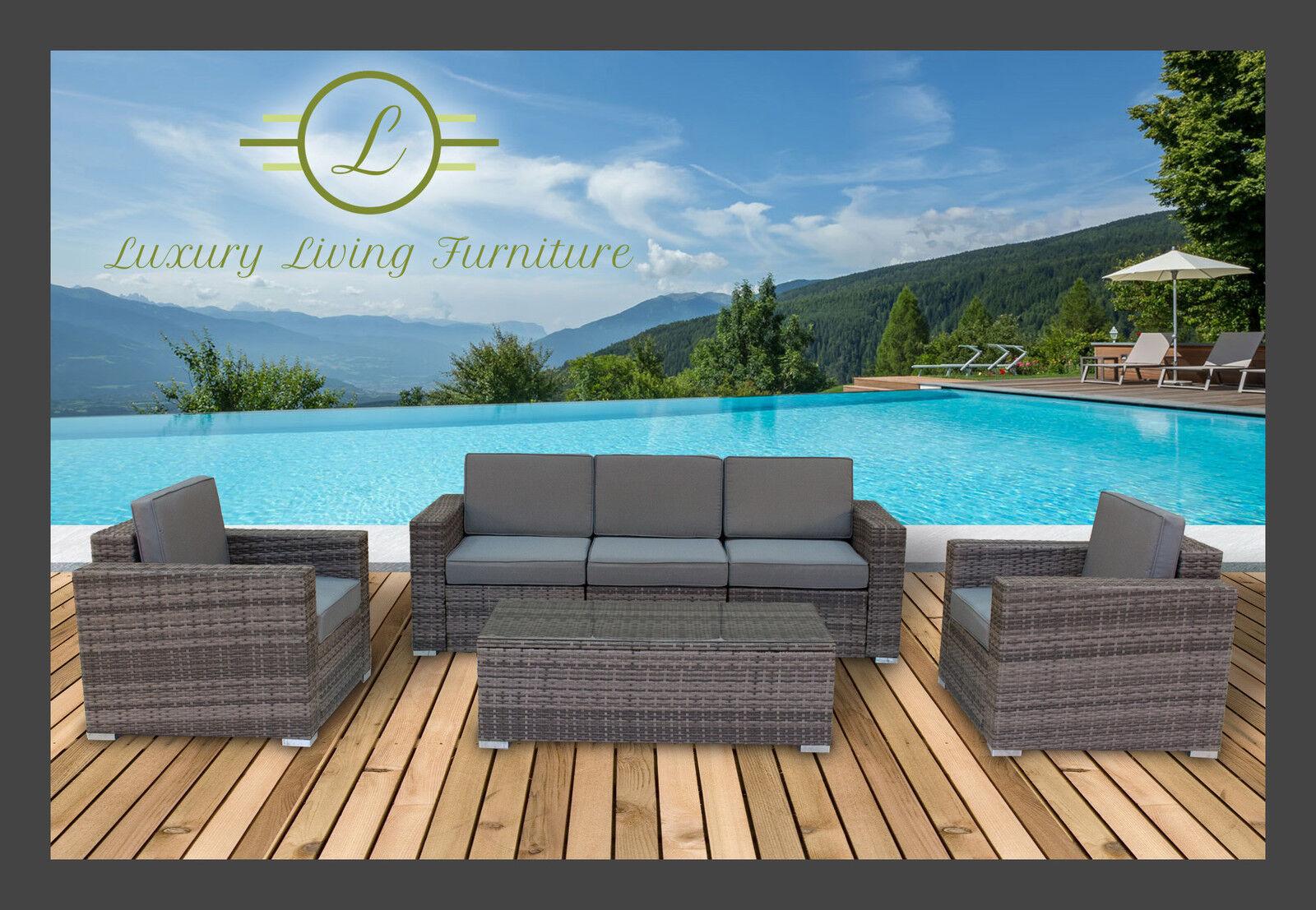 Luxury Living Furniture