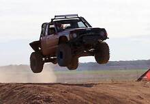 Bacchus Offroad for everything 4x4 and offroad Lonsdale Morphett Vale Area Preview