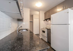 Huge fully loaded BACHELOR at WEST Edmonton! Dishwasher!Granite!