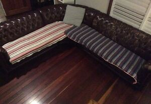 Best man-cave couch ever Woolooware Sutherland Area Preview