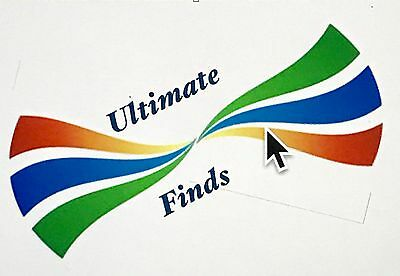 Ultimate-Finds
