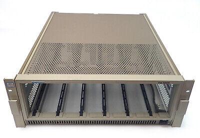 Tektronix Tm5006 Tm 5006 Six Bay Mainframe W Gpib Interface For Tm5000 System