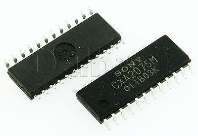 Cxa2075m Original New Sony Integrated Circuit