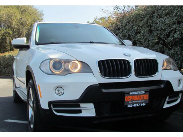Image 1 of BMW: X5 AWD 4dr 3.0s…