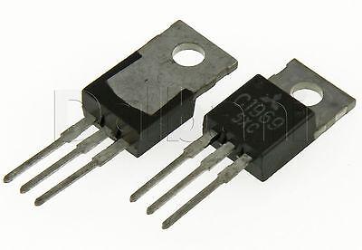 2sc1969 Original Pulled Mitsubishi Silicon Npn Transistor C1969 Vintage Stock