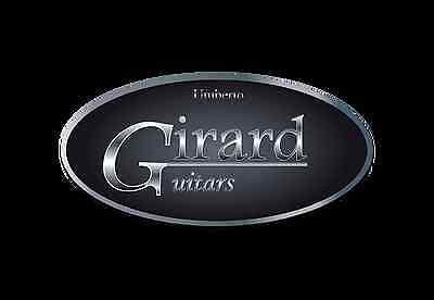 girard-guitars