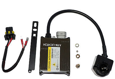 1x NEU 35W D2S D2R D2C Xenon Ballast Steuergerät 12V 35W CAN-Bus 12V 24V A708 ()