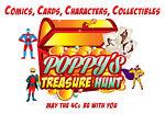 Poppy's Treasure Hunt