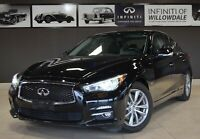 2017 Infiniti Q50 3.0t Premium, BOSE, CPO from 4.9% & CPO Warran Markham / York Region Toronto (GTA) Preview