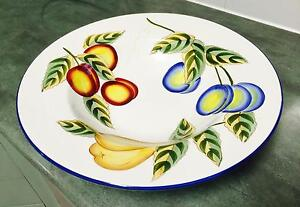 Maxwell & Williams Large Fruit Bowl - 'Orchard' The Gap Brisbane North West Preview
