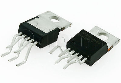 Lm1875t Original New National Integrated Circuit Replace Nte7143