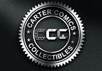 Carter comics and collectibles