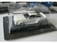 1975 Mazda Cosmo ap rx-3 Custom red *** Aoshima Best of Grachan 1:64 nuevo