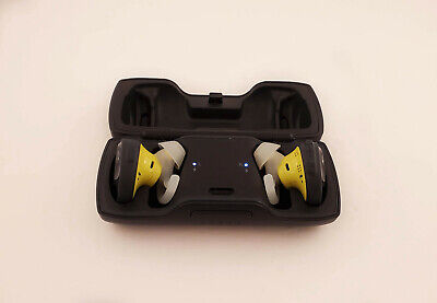 Bose SoundSport Free | Wireless Bluetooth Earbuds Headphones | FREE Shipping