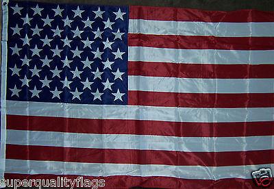 UNITED STATES U.S. USA AMERICAN NEW 3x5 ft FLAG better quality usa