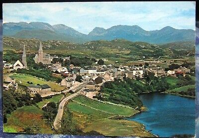 Ireland Twelve Pins Clifden Co Galway - posted