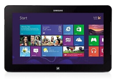 Samsung 700T Tablet FHD Intel Core i5-3337U 4GB RAM NO SSD WIFI without Keyboard
