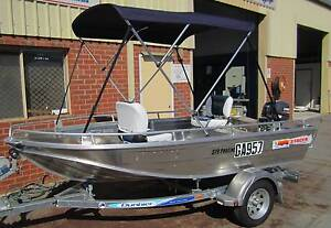Aluminium Boat Modificaitons & Repairs Kelmscott Armadale Area Preview