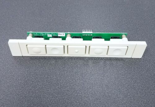 Hologic Lorad Selenia C-Arm Switch Board (Left) 1-003-0328 M-IV Mammography