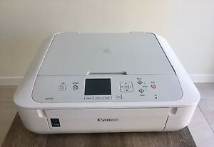 Canon Printer/Scanner Springfield Lakes Ipswich City Preview