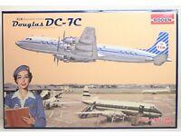 Variante der 707 Bausatz 1:144,RO 319,OVP,NEU Decals PanAm RODEN Boeing 720