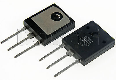 2SK3479 MOSFET TRANSISTOR N-CH 100V 83A TO-263