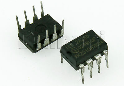 Ice2a265 Original Pulled Infinion Integrated Circuit