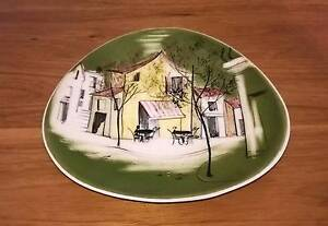 Vintage Anna Wall Art hanging Plate Golden Grove Tea Tree Gully Area Preview