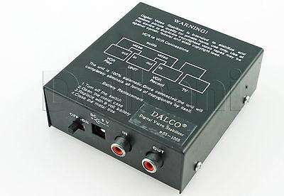 55-1265 Digital Video Stabilizer