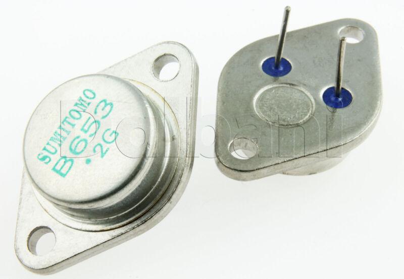 2SB653 Original New Sumitomo Transistor B653