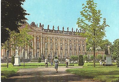 Sanssouci, Potsdam, 1980s