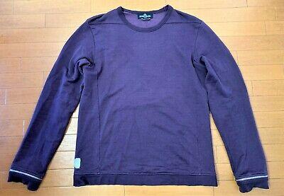 Stone Island Shadow Project acronym 2013aw cotton sweater, size M