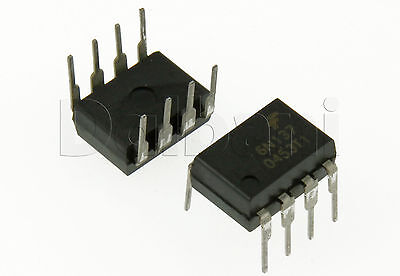 6n137 Original New Fairchild Integrated Circuit
