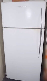 Fisher paykel 517 L fridge freezer refrigerator good working condition Epping Ryde Area Preview